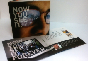 Award Winning Brochure Printing