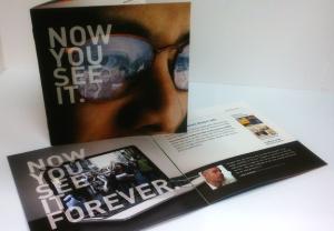 Award Winning Brochure Printing